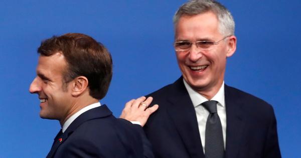 Францию призвали выйти изНАТО ради дружбы сРоссией