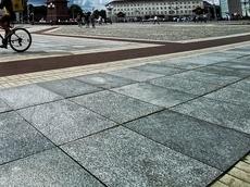 От плитки до стелы: в Калининграде хотят капитально отремонтировать площадь Победы