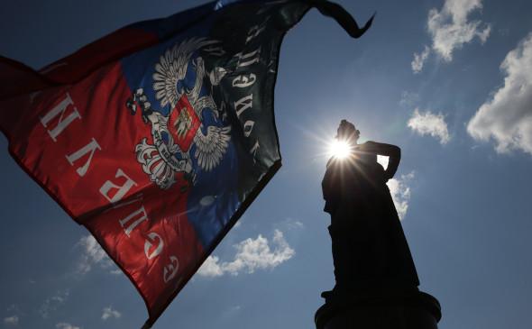 Киев напереговорах поДонбассу побил все рекорды поциничности