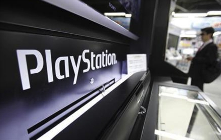 Sony показала интерфейс PlayStation5