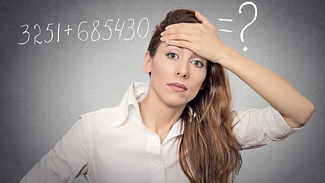 Нумерология: как нейтрализовать проблемы