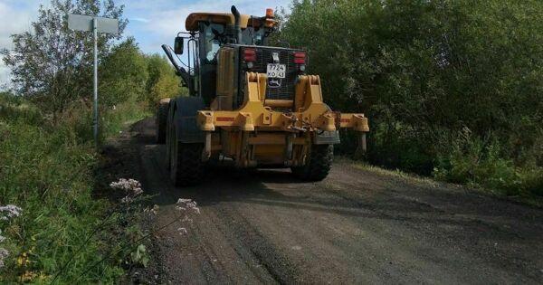 В этом году в Кирове отремонтируют 31 грунтовую дорогу