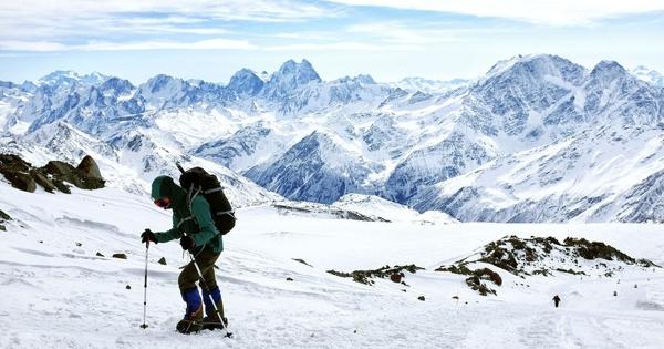 НаЭльбрусе нашли тела пропавших больше недели назад альпинистов