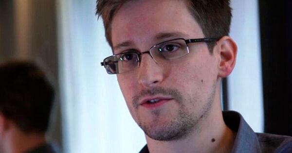 Сноуден отозвался оглобальном падении соцсетей