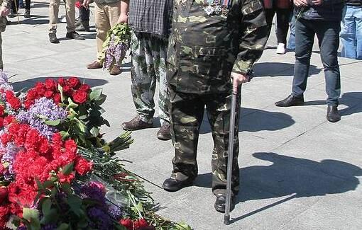 9 мая на Украине: заведено 13 уголовных дел