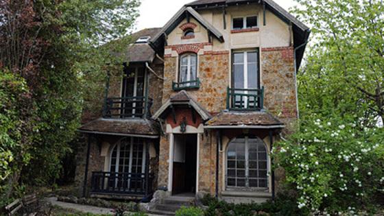За дом Марии Кюри заплатят миллион долларов