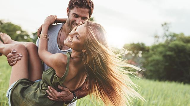 Доверяем собственному чутью — любовный гороскоп на 10 сентября