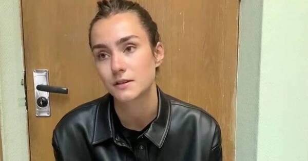 Российский дипломат встретился сарестованной вБелоруссии Софией Сапегой