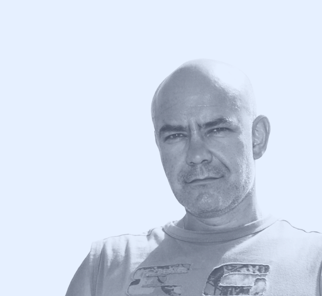 Майк Габриелян