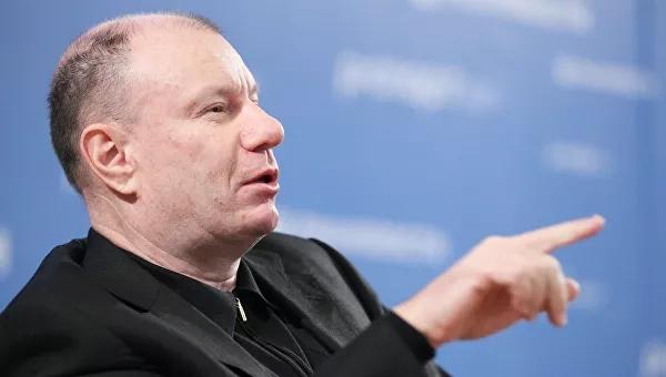 Потанин установил рекорд для российских миллиардеров - Рамблер/финансы