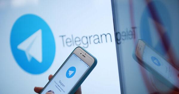 Telegram подтвердил проблемы вработе мессенджера