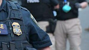 Неизвестный открыл стрельбу в доме ветеранов в США