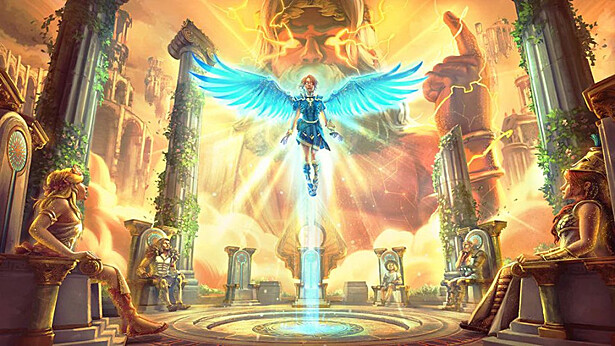 Авторы Immortals Fenyx Rising представили сюжетный пропуск