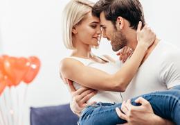Страсть может сжечь отношения — любовный гороскоп на 25 января