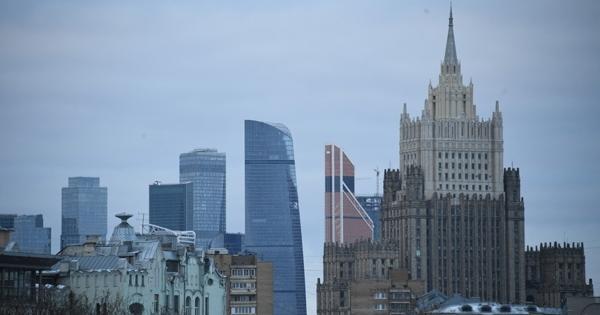 МИДподготовил дляПутина материалы оположении россиян втюрьмах США