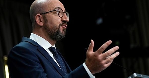 Евросоюз заявил обесстрашии перед Россией