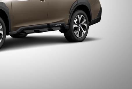Раскрыты цены на Subaru Outback в России