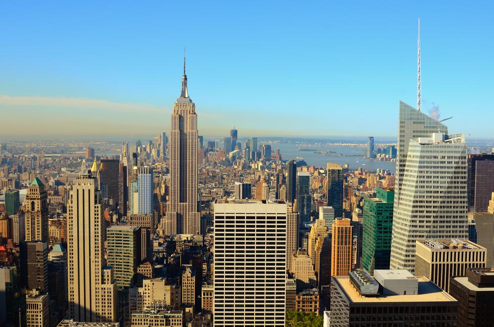 аналитики назвали любимые города богатых — Рамблер/путешествия