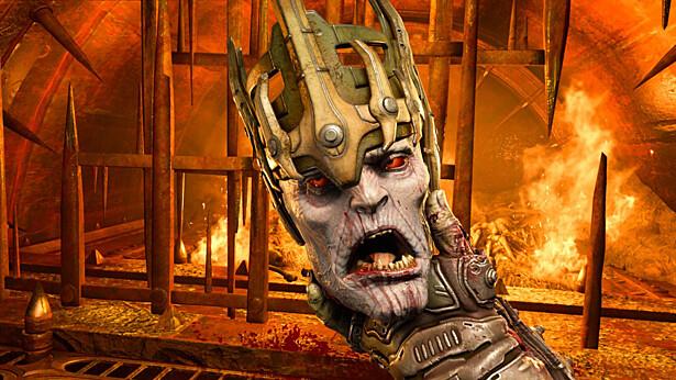 DOOM Eternal пополнит библиотеку Xbox Game Pass для РС уже3 декабря