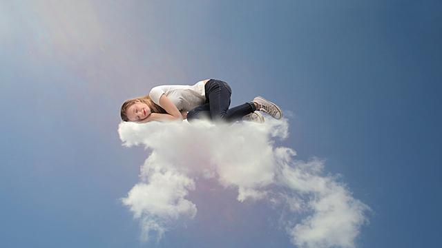 Что нам снится, или Психология сна
