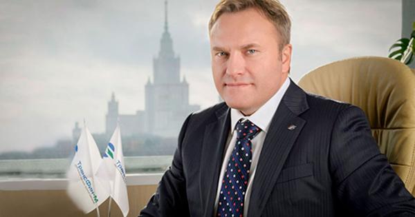 Бизнесмена Зотова из«списка Титова» вновь задержали