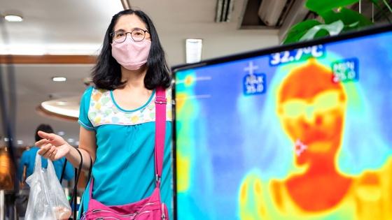 Ученые нашли способ заряжать гаджеты теплом тела