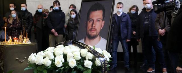Гроб итело ведущего Александра Котлового сожгли подпесню Фрэнка Синатры