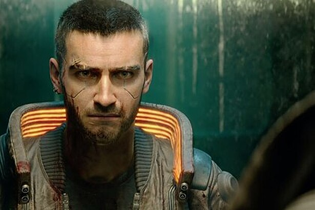 Cyberpunk 2077 удалили из магазина PlayStation Store