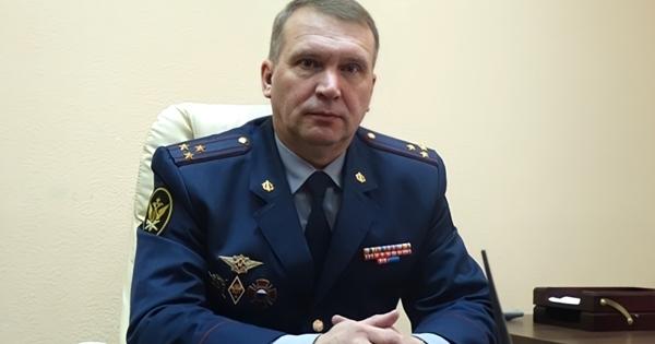 Глава саратовского УФСИН подал вотставку после скандала спытками