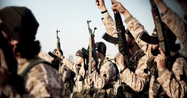 Соратника убитого лидера исламских террористов поймали вТурции