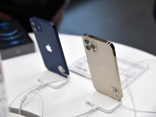 ВРоссии увеличился спрос напредыдущие модели iPhone