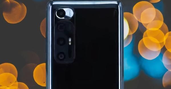 Раскрыты подробности отрёх новых смартфонах Xiaomi
