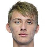 Даниил Криворучко