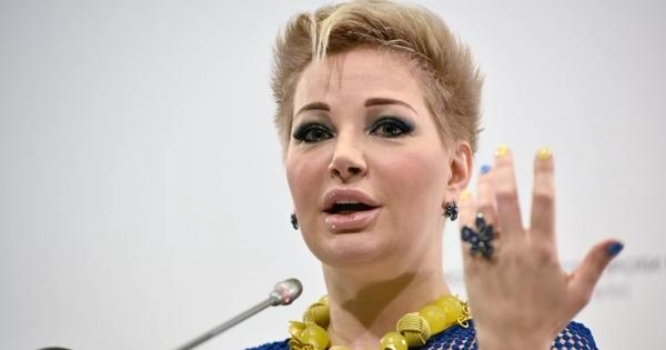 «Елехватает $1,5тысячи наеду»: Максакова пожаловалась набедственное положение