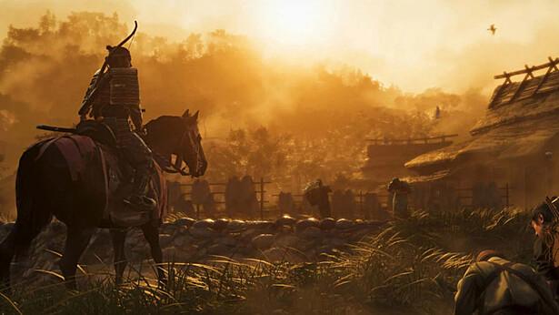 Пользователи выбрали игру года на The Game Awards
