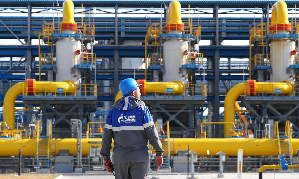 Песков спрогнозировал интерес Германии кроссийскому газу после ухода Меркель