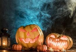 Почему тыква стала главным символом Хэллоуина