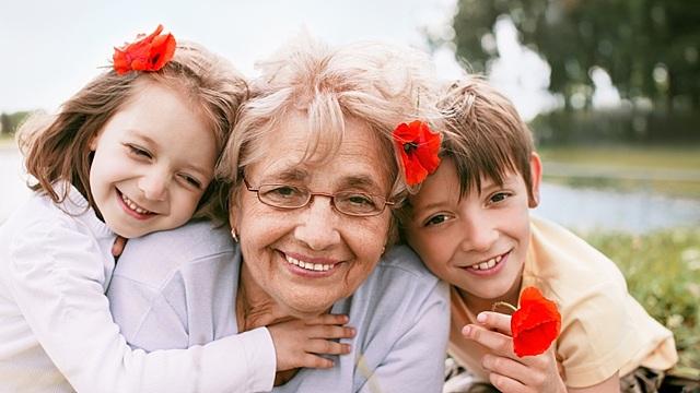 Бабушки с какими именами считаются самыми щедрыми