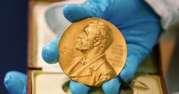Назвали лауреатов Нобелевской премии вобласти физиологии имедицины