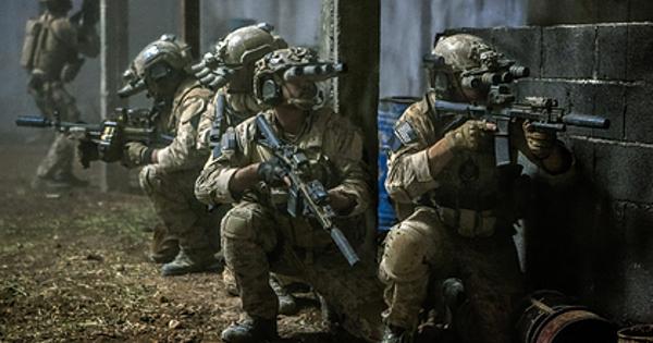 «Явыстрелил внего двараза». 10летназад спецслужбы СШАликвидировали лидера «Аль-Каиды» Усаму бенЛадена
