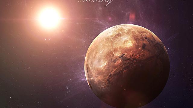 Ретроградный Меркурий – «скорость наоборот»!
