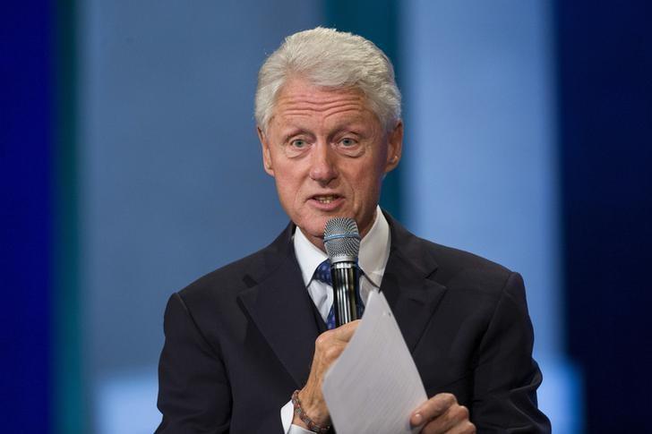 Telegraph: Билл Клинтон предпочел чаепитию сЕлизаветой IIшопинг вЛондоне