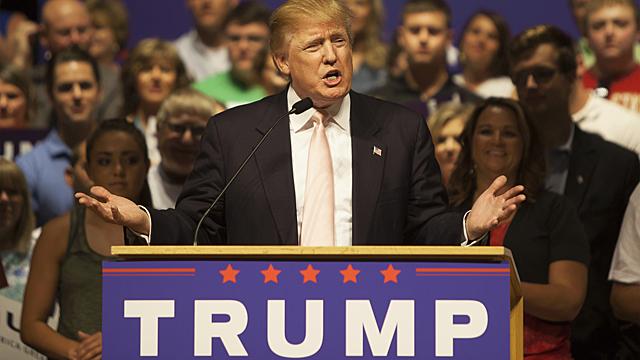 Астролог: «Американцы свергнут Дональда Трампа»
