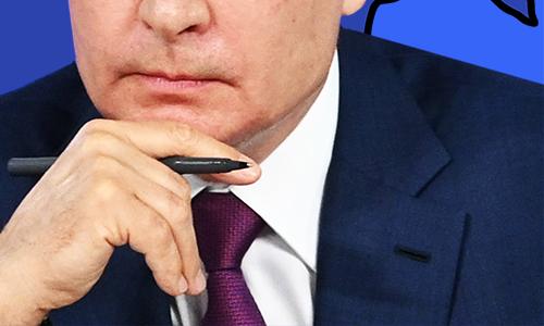 Пока вы спали: Путин назвал нерешенные проблемы России