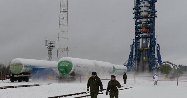 «Ангара» спилотируемыми кораблями сможет стартовать с«Плесецка»