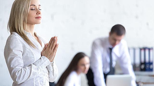 5 простых советов, которые помогут справиться со стрессом