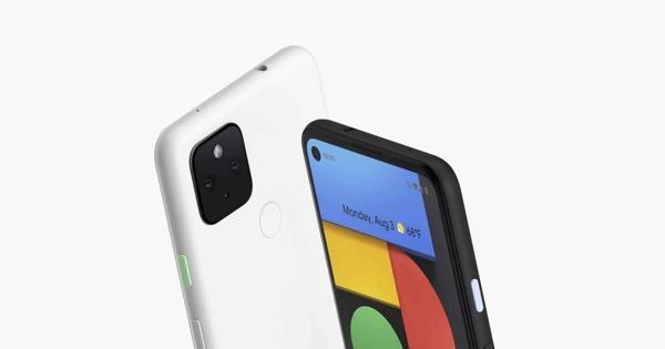 Рассекречен новый смартфон Google Pixel