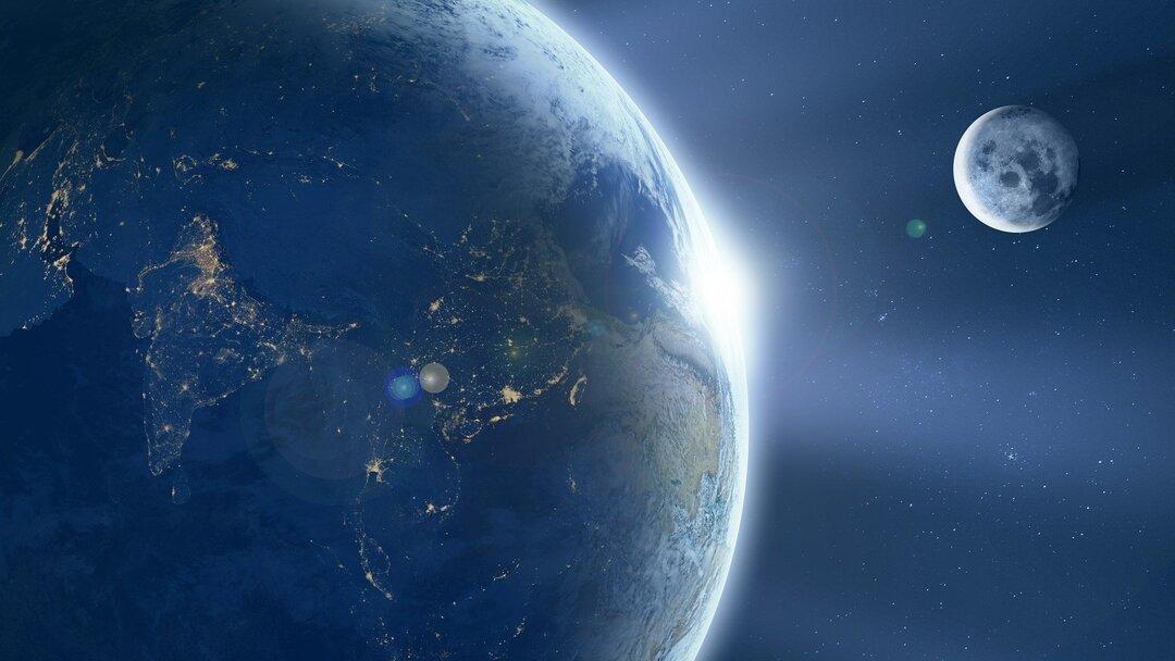 Китайская система наблюдения. КНР запустила спутник для зондирования Земли