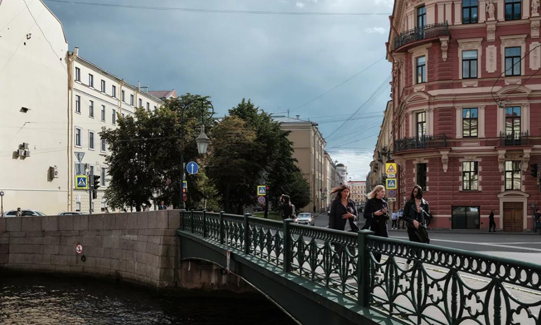 Петербургу пообещали выгоду отдорогого газа вЕвропе