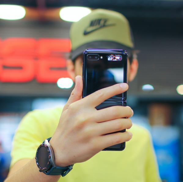 Названа дата презентации новых смартфонов Samsung